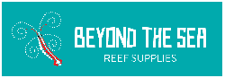 Beyond the Sea Reef Supplies