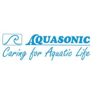 Aquasonic Logo
