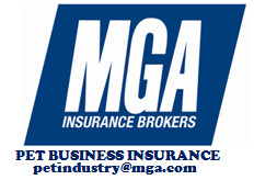 MGA-Pet Industry Business Insurance