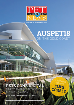 Australian  Spring  2018  Vol 28  No 3