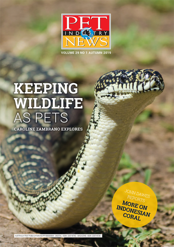 Pet Industry News Vol 29 No 1
