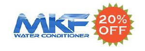 MFK WATER CONDITIONER