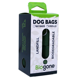 DOG BAG ROLL BOXES