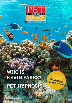 Pet Industry News vol 29 No 3 Australian Spring