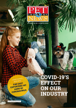 Pet Industry News vol 30-2 Australian Winter