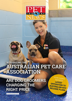 Pet Industry News Vol 30-4 Australian Summer